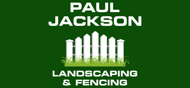 ​Paul Jackson Landscaping and Fencing